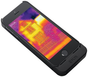 Flir-One-Thermal-Imager