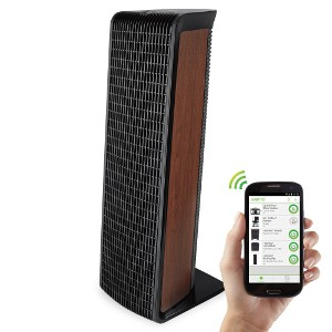Smart=Air-Purifier
