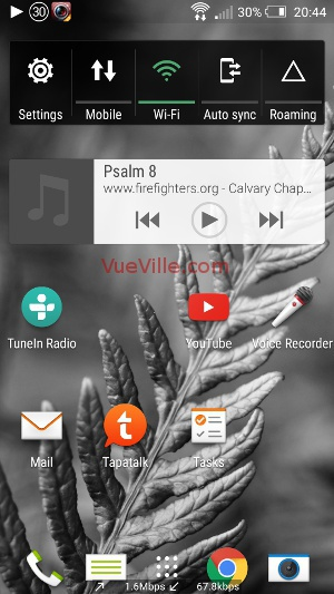 Set up alarm push notifications for your Hikvision IP camera - Image 11 - VueVille.com