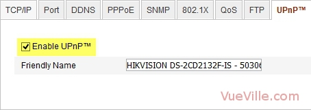 Set up alarm push notifications for your Hikvision IP camera - Image 2 - VueVille.com