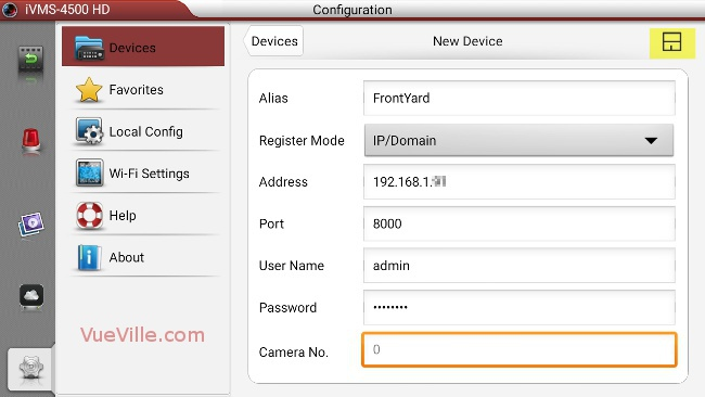 Set up alarm push notifications for your Hikvision IP camera - Image 6 - VueVille.com
