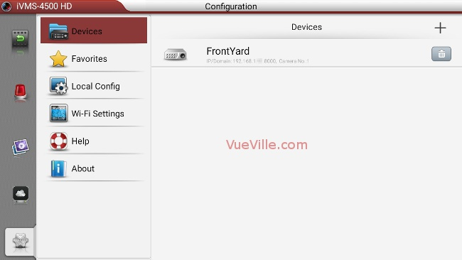 Set up alarm push notifications for your Hikvision IP camera - Image 7 - VueVille.com