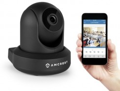 Review: Amcrest ProHD IP2M-841 1080p Wireless Indoor IP Camera