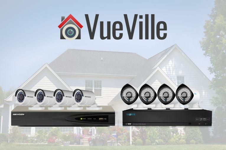 2018 NVR Comparison - VueVille.com