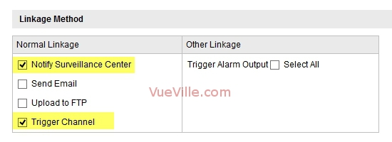 Set up Alarm Push Notifications for your Hikvision IP Camera or NVR