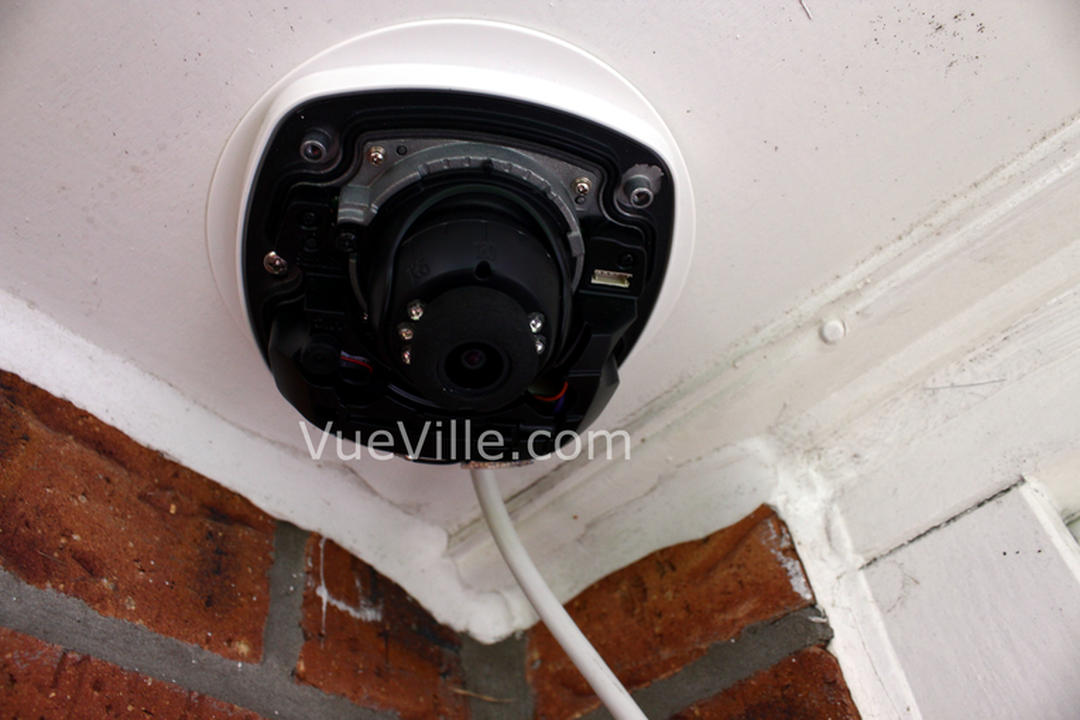 Review: Hikvision DS-2CD2542FWD-IWS 4MP Mini-Dome IP Camera