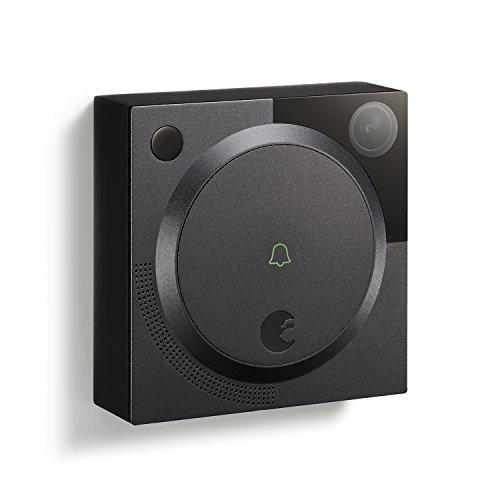 Best Wireless Video Doorbell Cameras - 2019 Recommendations