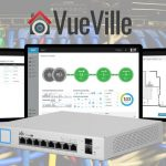Review Ubiquiti Unifi Switch 8 port Gigabit POE+ Switch US‑8‑150W - VueVille.com