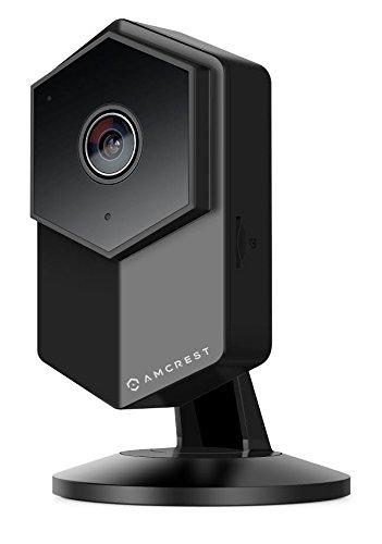 Best Indoor IP Camera 2017 Recommendations - VueVille