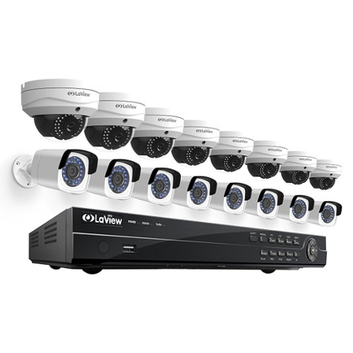 Best Diy Home Security Camera System 2019