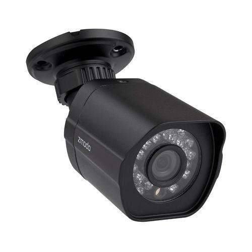 Zmodo ZM-SS88B9B4-S-1TB Budget 4-ch NVR Kit - Camera - VueVille.com