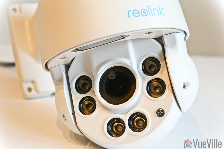 Review - Reolink RLC-423 - VueVille