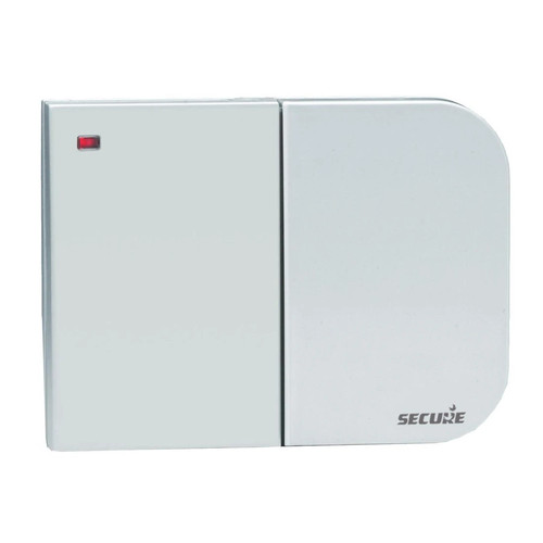 Secure 2-ch Boiler Receiver Z-Wave - VueVille