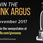 Win Reolink Argus - November 2017 - VueVille.com