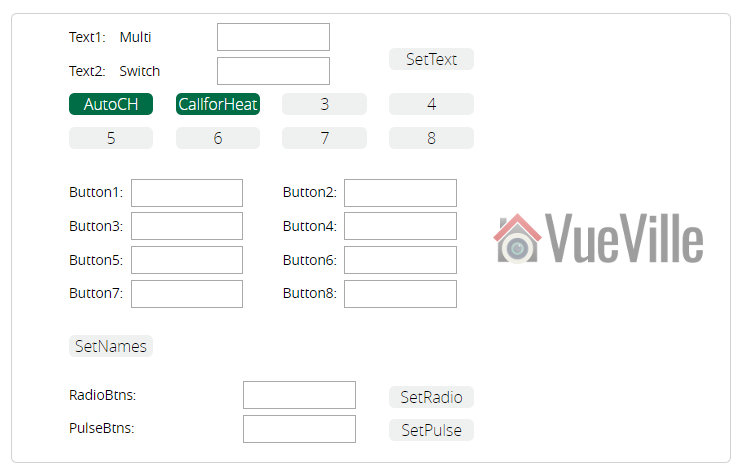 Vera Plus - Multiswitch - VueVille