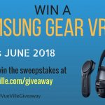 Win Gear VR - June 2018 - VueVille