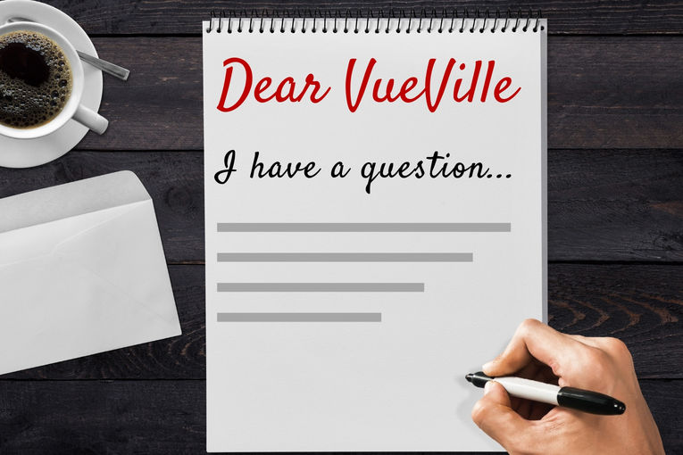 Readers Questions - VueVille
