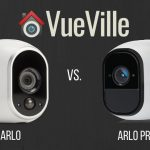 Arlo HD vs Arlo Pro 2 - VueVille