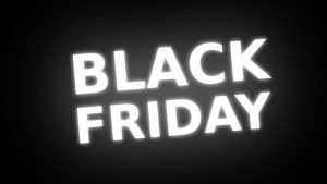 Black Friday Deals - VueVille