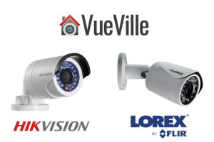 Hikvision vs Lorex - The Most Popular IP Cameras Compared - VueVille