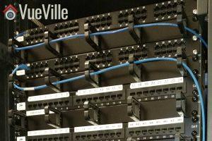 Rack Mount NVR - VueVille