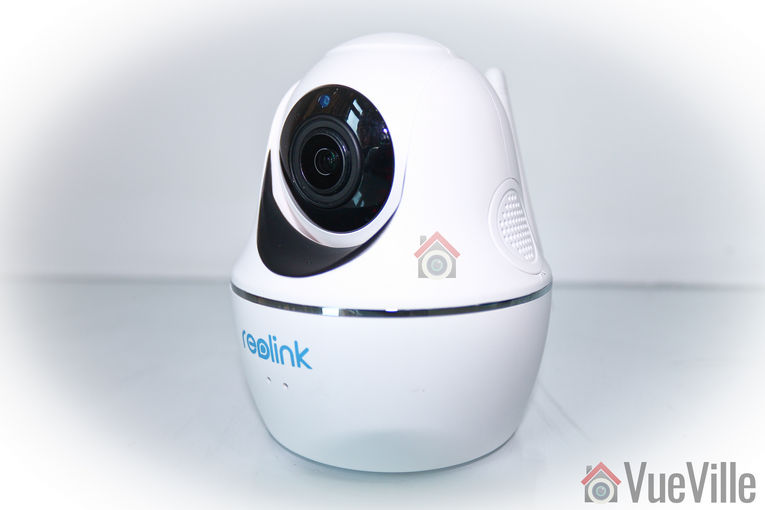 Review - Reolink C2 Pro PTZ Indoor Security Camera