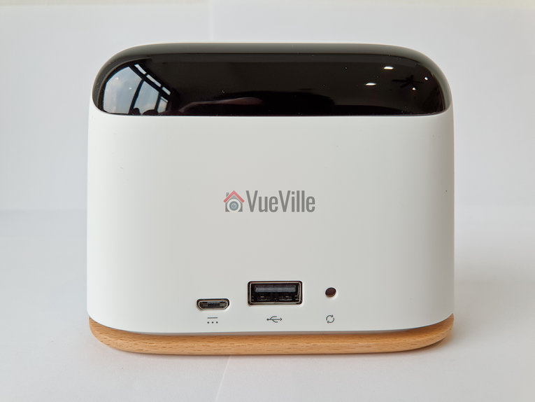 Ambi Climate Review - Rear View - VueVille