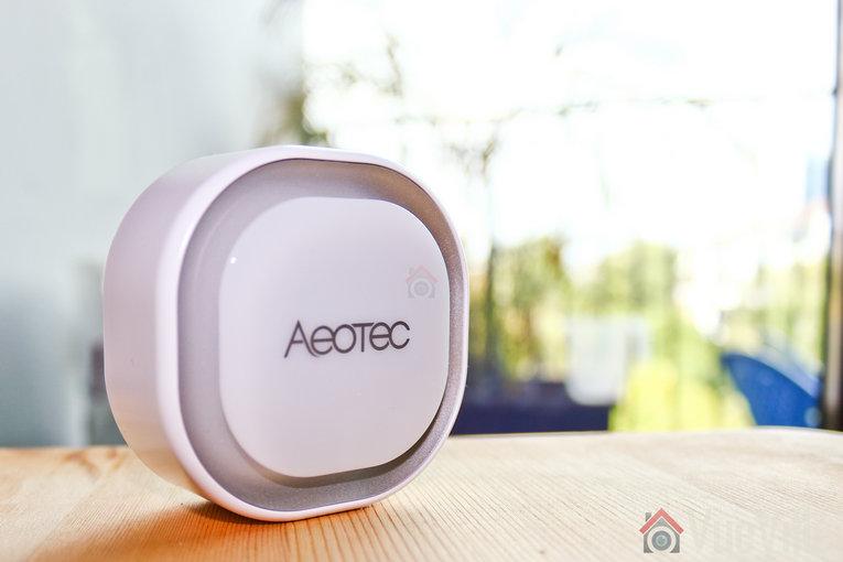 Hands-on Review - Aeotec Doorbell 6 Z-Wave - VueVille