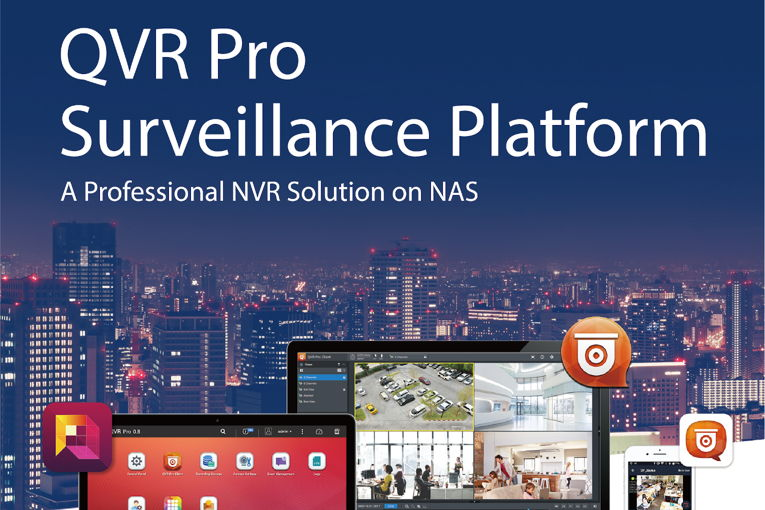 How to install QVR Pro Surveillance App on your QNAP NAS - VueVille
