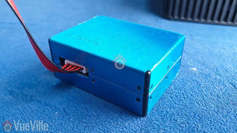 Arduino Air Quality Sensor - PMS5003 - VueVille