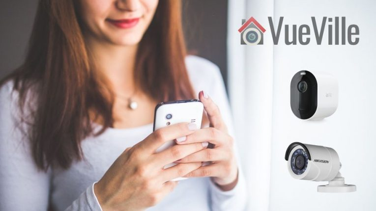 How to Block IP Cameras from the Internet - VueVille