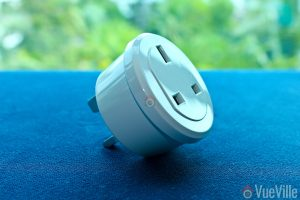 Review - Neo Coolcam Z-Wave Smart Power Plug - Front