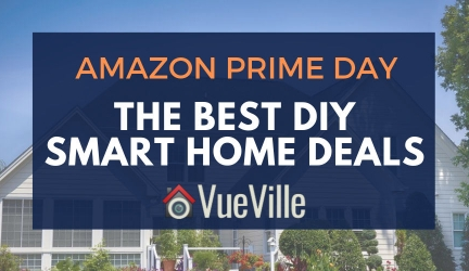 Amazon Prime Day 2019: The Best DIY Smart Home Deals