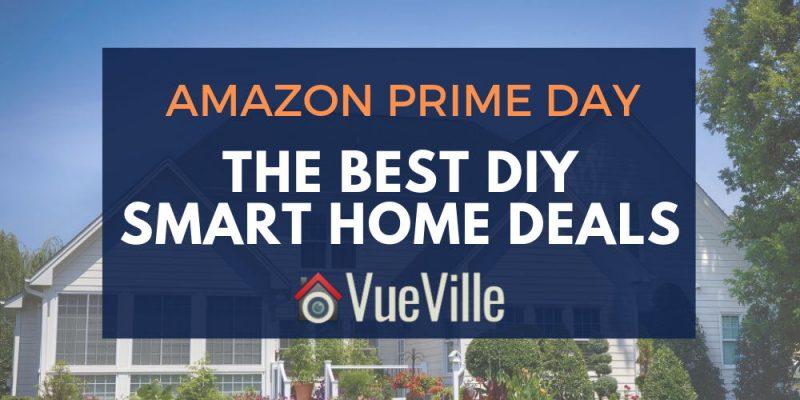 Amazon Prime Day 2019: The Best DIY Smart Home Deals