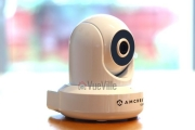 Hands-on Review: Amcrest ProHD 1080p Wireless Indoor IP PTZ Camera (IP2M-841)