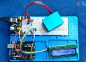 How to Make an Arduino Air Quality Sensor