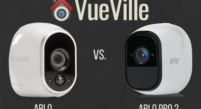 Arlo vs. Arlo Pro 2 – What's the difference?