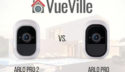 Arlo Pro 2 vs. Arlo Pro – What's the difference?