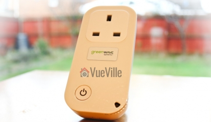 Review: Greenwave PowerNode 1-port Z-Wave Smart Plug with Power Monitoring