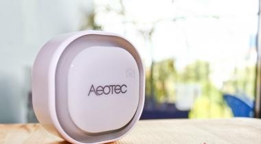 Hands-on Review: Aeotec Doorbell 6 (ZW162)