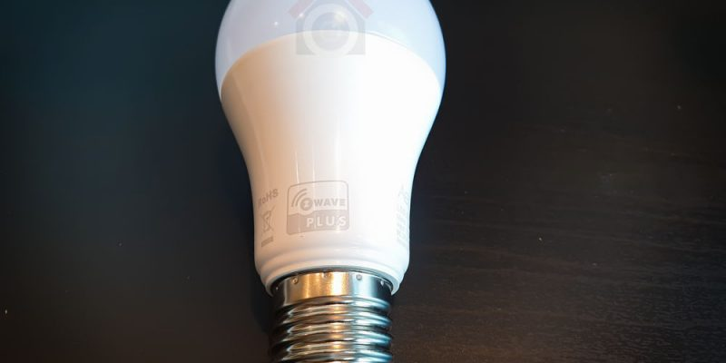 Hands-on Review: Aeotec LED Bulb 6 Multi-Colour