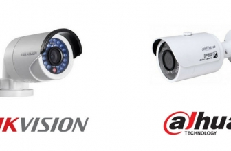 Hikvision vs. Dahua – The Most Popular IP Cameras Compared