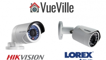 Hikvision vs. Lorex – The Most Popular IP Cameras Compared