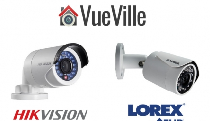 Hikvision vs. Lorex – The Most Popular IP Cameras Compared
