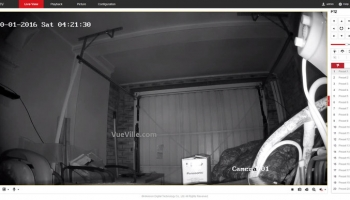 How to: Fix Hikvision Live View not working in your favourite browser