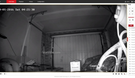 How to: Fix Hikvision Live View not working in your browser