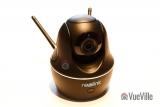 Review: Reolink C1 Pro 4MP Wireless Indoor Pan-Tilt IP Camera