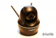 Review: Reolink C1 Pro 4MP Wireless Indoor Pan-Tilt IP Camera