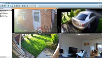 How to view all your security cameras in one place