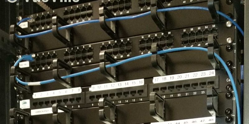 5 Best Rack Mount NVRs for your Home or Office